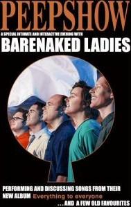 Barenaked ladies everything to everyone pic 27